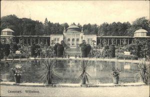 Cannstatt Wilhelma / Stuttgart /Stuttgart Stadtkreis