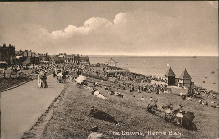 Herne Bay  / City of Canterbury /