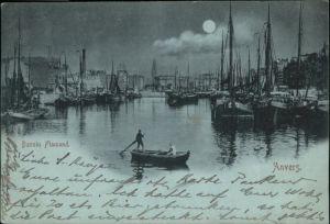 Anvers Bassin Flamand x