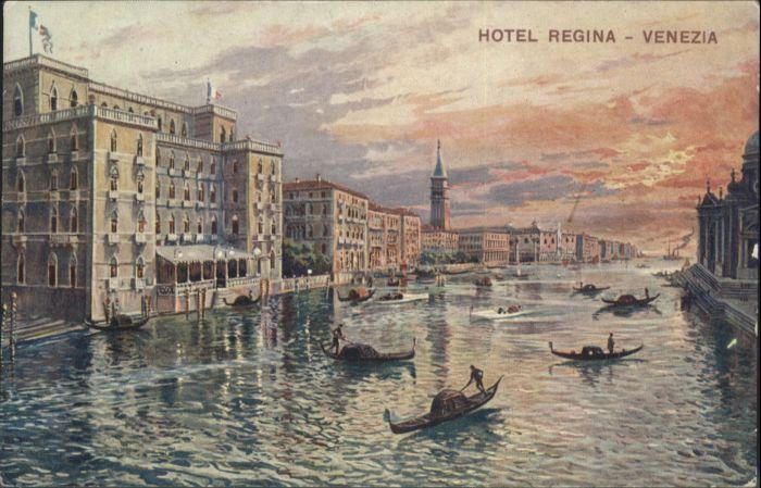 Venezia Hotel Regina *