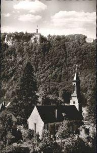 Honau Lichtenstein Honau  * / Lichtenstein /Reutlingen LKR