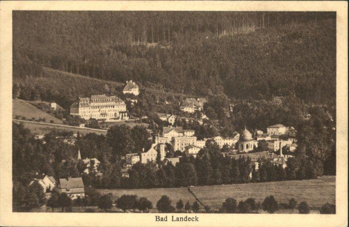 Bad Landeck  x