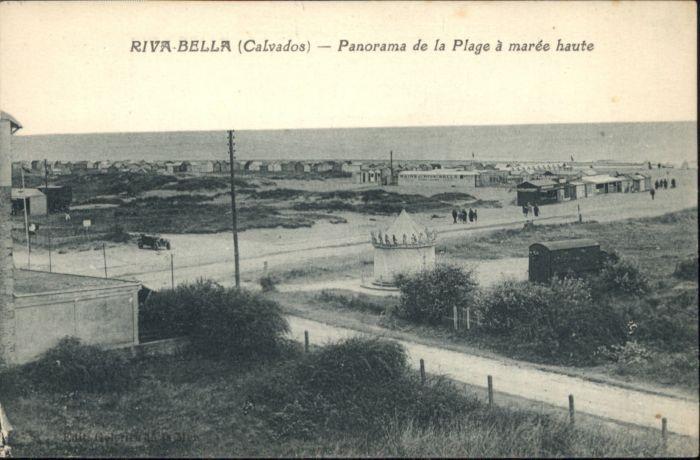 Riva-Bella Riva-Bella Calvados Plage * / Ouistreham /Arrond. de Caen