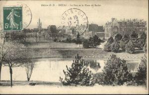 Douai Parc Place Barlet x