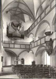Torgau Torgau Schloss Hartenfels Kapelle Nikolaus Gromann * / Torgau /Nordsachsen LKR