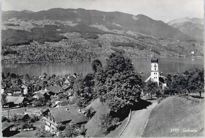 Sachseln OW Sachseln  * / Sachseln /Bz. Obwalden