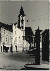 Eferding Eferding Kirche * / Eferding /Linz-Wels