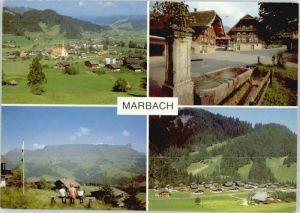 Marbach LU Marbach LU  x / Marbach LU /Bz. Entlebuch