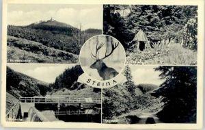Steina Suedharz Steina Suedharz  x / Bad Sachsa /Osterode Harz LKR