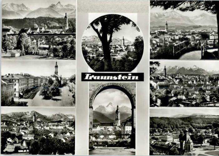 Traunstein Oberbayern Traunstein  * / Traunstein /Traunstein LKR