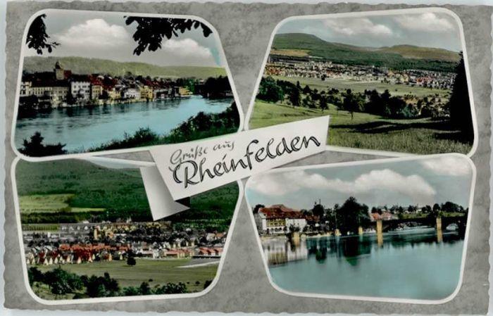 Herten rheinfelden st josefshaus pforte kat rheinfelden baden nr ka15430 oldthing for Freibad rheinfelden baden