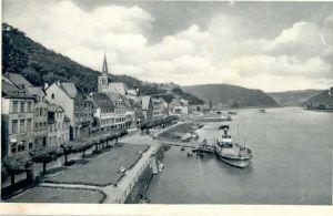 St Goar St Goar  x / Sankt Goar /Rhein-Hunsrueck-Kreis LKR
