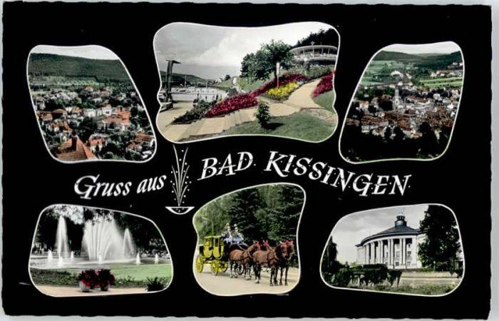 Bad Kissingen Bad Kissingen  * / Bad Kissingen /Bad Kissingen LKR