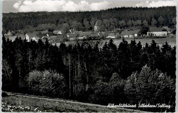 Silberborn Silberborn  x / Holzminden /Holzminden LKR