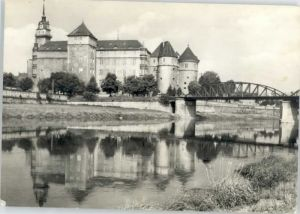 Torgau Torgau Schloss Hartenfels x / Torgau /Nordsachsen LKR