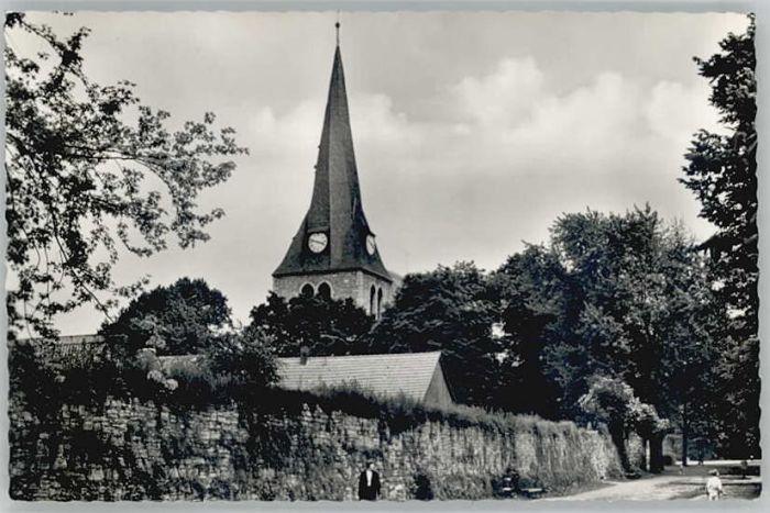 Northeim Northeim St Sixti Kirche * / Northeim /Northeim LKR
