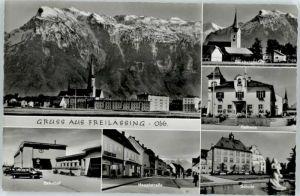 Freilassing Freilassing  x / Freilassing /Berchtesgadener Land LKR