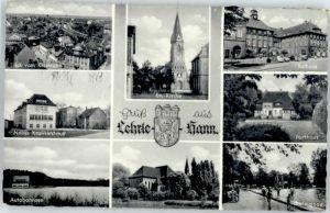 Lehrte Hannover Lehrte  x / Lehrte /Region Hannover LKR