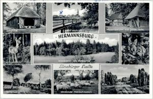 Hermannsburg Hermannsburg  x / Hermannsburg /Celle LKR