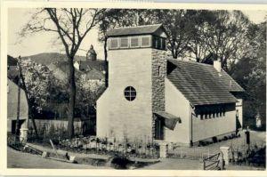 Herleshausen Herleshausen Portiuncula Kirche  x / Herleshausen /Werra-Meissner-Kreis LKR