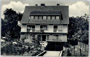 Herleshausen Herleshausen St Josef * / Herleshausen /Werra-Meissner-Kreis LKR