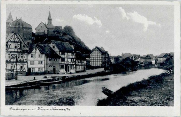 Eschwege Eschwege  x / Eschwege /Werra-Meissner-Kreis LKR