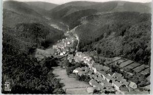 Steina Suedharz Steina Suedharz Fliegeraufnahme * / Bad Sachsa /Osterode Harz LKR