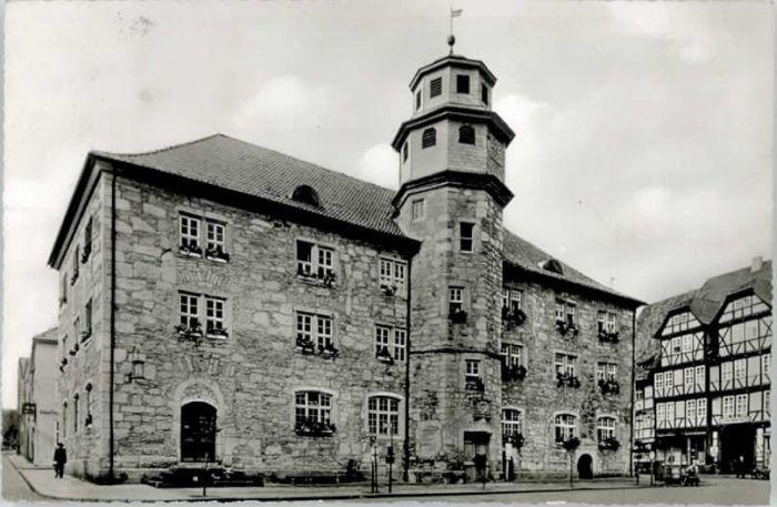 Witzenhausen Witzenhausen  x / Witzenhausen /Werra-Meissner-Kreis LKR