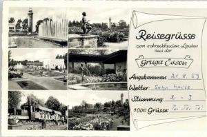 Essen Ruhr Essen  x / Essen /Essen Stadtkreis