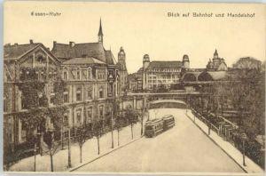 Essen Ruhr Essen  * / Essen /Essen Stadtkreis