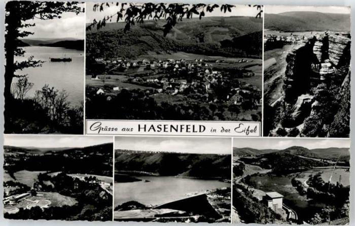 Hasenfeld Hasenfeld  x / Heimbach /Dueren LKR