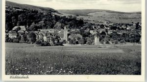 Waechtersbach Waechtersbach  * / Waechtersbach /Main-Kinzig-Kreis LKR