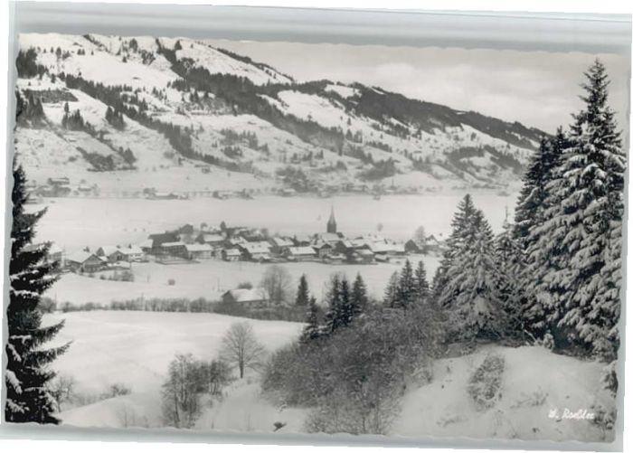 Thalkirchdorf Thalkirchdorf  * / Oberstaufen /Oberallgaeu LKR