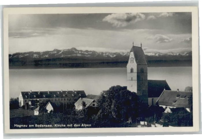 Hagnau Bodensee Hagnau Bodensee  * / Hagnau am Bodensee /Bodenseekreis LKR