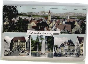 Kaufbeuren Kaufbeuren  x / Kaufbeuren /Kaufbeuren Stadtkreis
