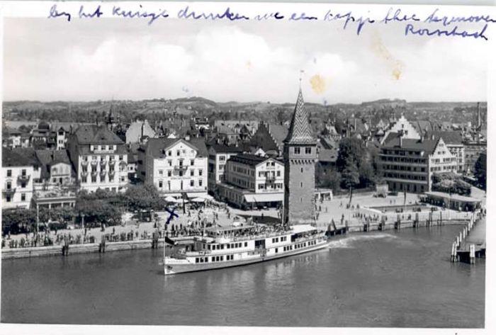 Lindau Bodensee Lindau Bodensee Hafen x / Lindau (Bodensee) /Lindau LKR