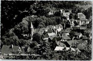 Herborn Hessen Herborn  x / Herborn /Lahn-Dill-Kreis LKR