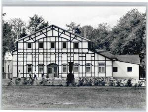 Limbach Baden Limbach Parkschaenke * / Limbach /Neckar-Odenwald-Kreis LKR