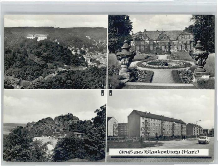 Blankenburg Harz Blankenburg Harz  * / Blankenburg /Harz LKR