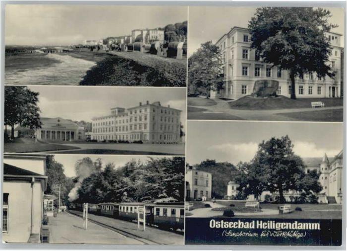 Heiligendamm Ostseebad Heiligendamm  * / Bad Doberan /Bad Doberan LKR