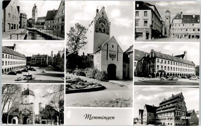 Memmingen Memmingen  x / Memmingen /Memmingen Stadtkreis