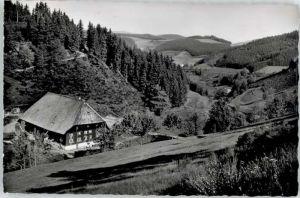 St Georgen Schwarzwald St Georgen Schwarzwald Nussbachtal * / St. Georgen im Schwarzw. /Schwarzwald-Baar-Kreis LKR