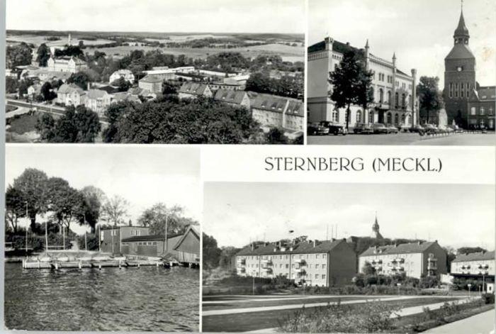 Sternberg Mecklenburg Sternberg  * / Sternberg Mecklenburg /Parchim LKR