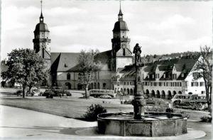 Freudenstadt Freudenstadt  * / Freudenstadt /Freudenstadt LKR