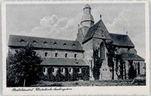 Stadtoldendorf Stadtoldendorf Kloster Kirche Amelingsborn * / Stadtoldendorf /Holzminden LKR