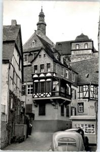 Beilstein Mosel Beilstein Mosel Karmeliten Kloster * / Beilstein /Cochem-Zell LKR