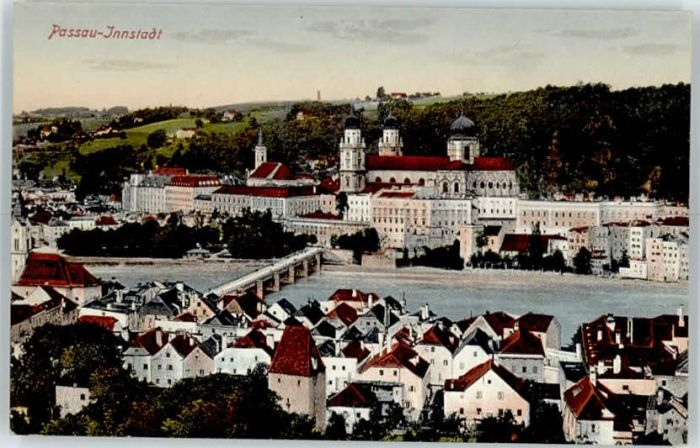 Passau Passau  * / Passau /Passau LKR