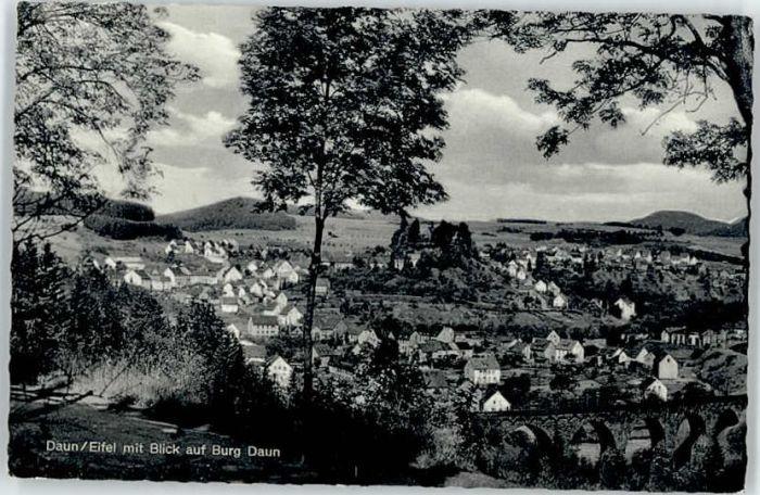 Daun Eifel Daun Burg Daun x / Daun /Vulkaneifel LKR