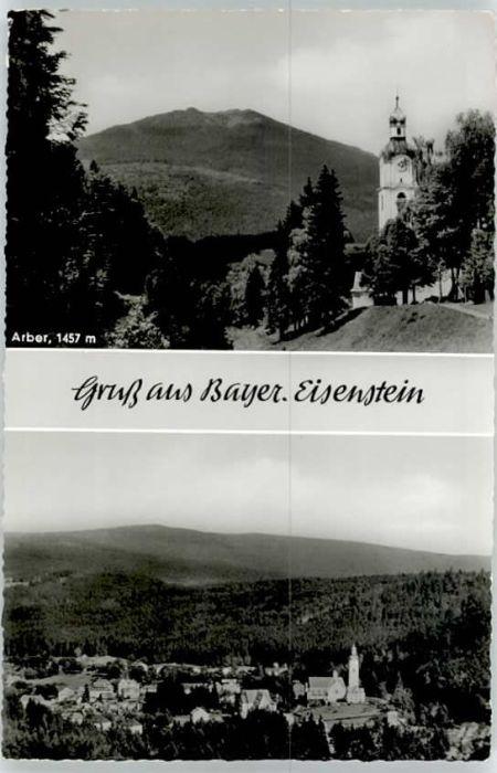 Bayerisch Eisenstein Bayerisch Eisenstein  * / Bayerisch Eisenstein /Regen LKR