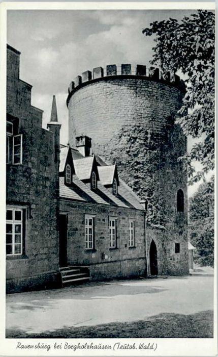 Borgholzhausen Borgholzhausen Ravensburg * / Borgholzhausen /Guetersloh LKR